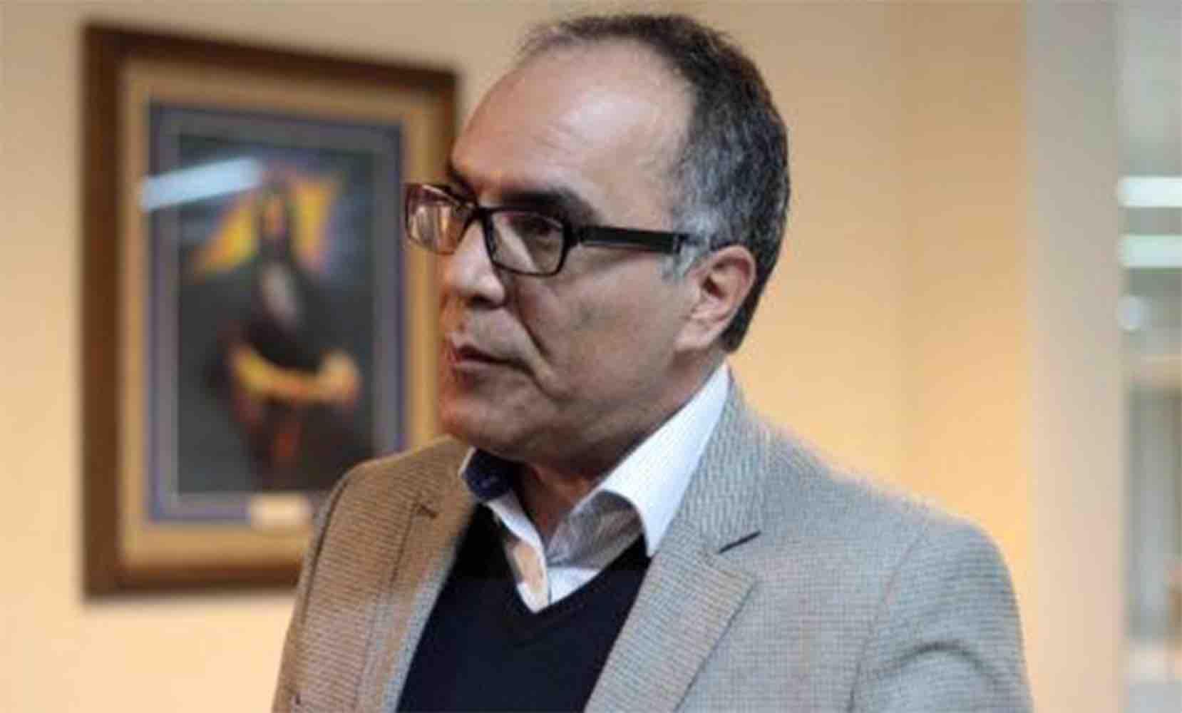 نشانهشناسی انتقادی: سینمای معاصر ایران بعد از انقلاب با دکتر فرزان سجودی